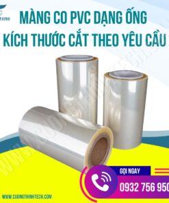Màng co PVC